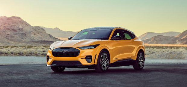 Mobil Ford Keluaran 2021 Bisa Update Software Seperti Tesla