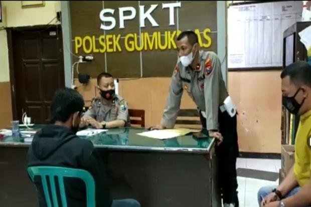 Umbar Tembakan ke Udara, Oknum Polisi Diduga Aniaya Warga Jember dengan Pistol