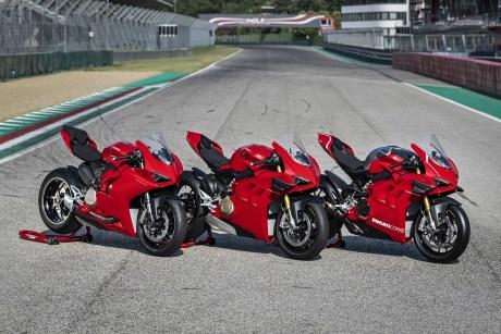 Ini Alasan Lengkap Ducati Belum Mau Bikin Motor Listrik