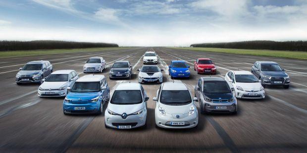 2027, Mobil Listrik Diprediksi akan Lebih Murah dari Mobil Konvensional