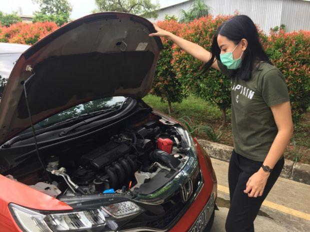 Yuk, Lakukan Pengawasan Mandiri terhadap Komponen Mobil Anda