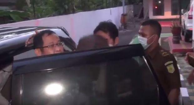 Unggah Status Dugaan Korupsi Dandim 0712 di Medsos, Ketua GNPK RI Ditahan Kejari