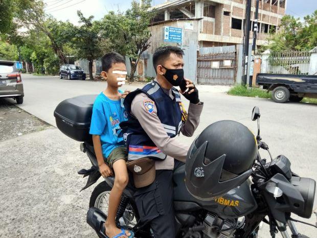 Miris, Bocah 10 Tahun di Makassar Ditukar dengan 4 Tabung LPG 3 Kg