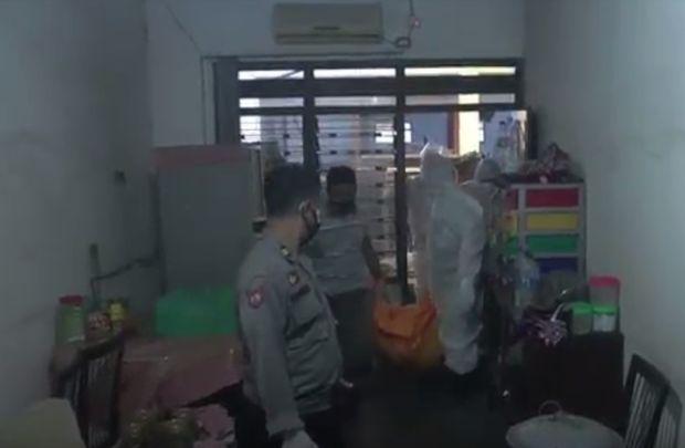 Grobogan Gempar, Susi Ditemukan Membusuk setelah 4 Hari Tak Keluar Rumah