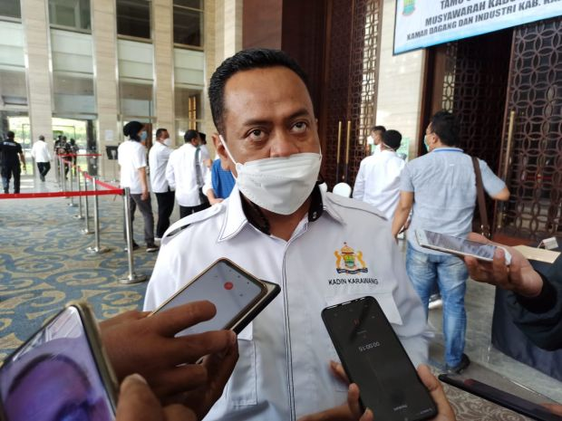 Puluhan Ribu Karyawan Industri di Karawang Ikut Vaksinasi Gotong Royong