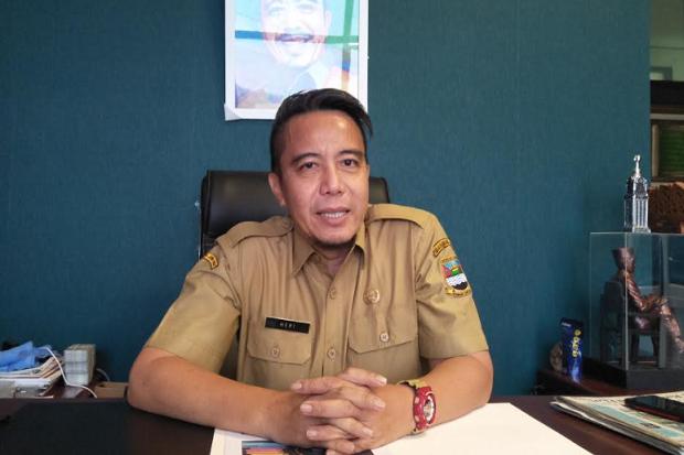 Libur Lebaran, Okupansi Hotel di Lembang Masih Rendah