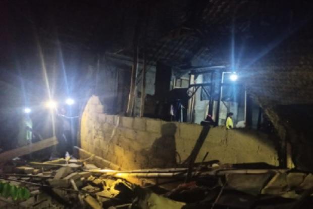 Kerusakan Gempa Blitar Meluas, Ini Penampakan Kondisi Tujuh Kecamatan