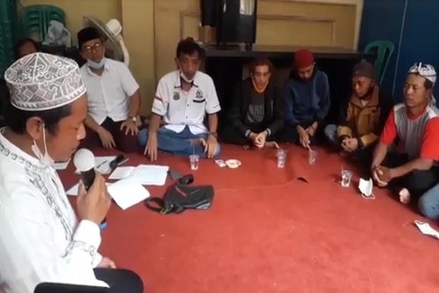 Aliran Sesat Gemparkan Cianjur, Anggotanya Tak Diwajibkan Salat dan Puasa