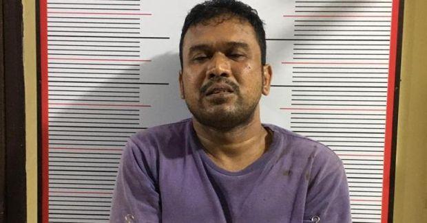 Kedapatan Jual Chip Game Hinggs Domino, Pemuda di Aceh Ditangkap Polisi