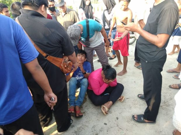 Wanita Ini Ajak Adik Ipar Curi Kotak Amal Masjid, Aksinya Tepergok Warga