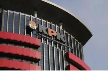 KPK Tuntut Makelar Pengadaan RTH Kota Bandung 9 Tahun Penjara