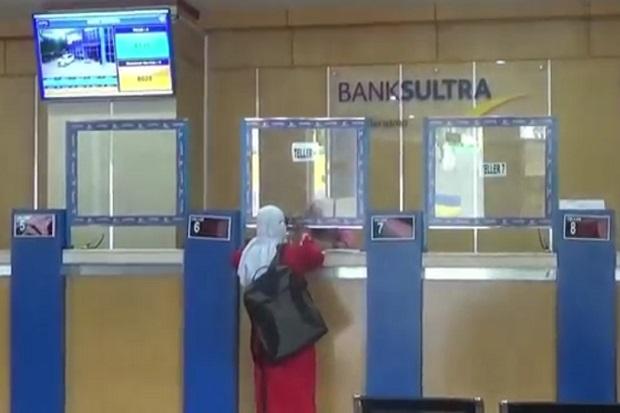 Uang Kas Bank Sultra Senilai Rp9,6 M Lenyap, Diduga Mengalir ke Istri Pejabat dan Kades