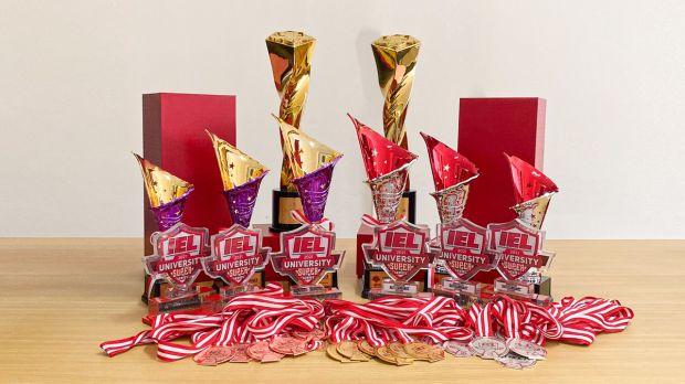Masuki Grand Final, IEL University Super Series Season 3 Semakin Sengit