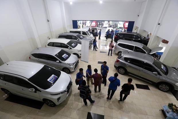 Menjaga Ketenangan Batin Jual Beli Mobil Bekas Cara Olx Autos