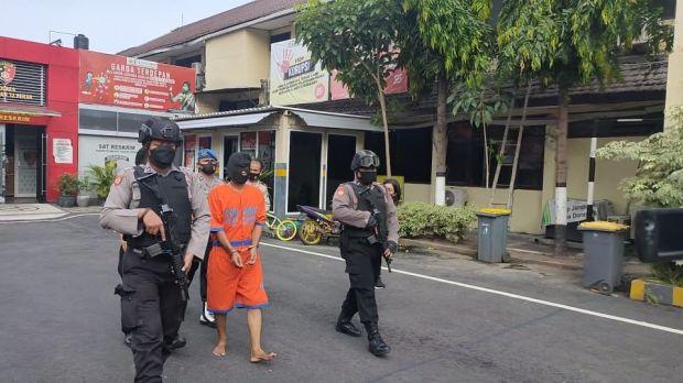 Lama Menduda, Guru Silat di Surabaya Cabuli 2 Anak Dibawah Umur