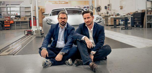 Menyingkap Misteri Perusahaan Swiss yang Ngotot Beli Lamborghini