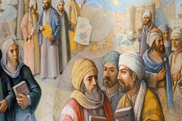 Kisah Ajaib Syekh Abdul Qadir Jilani Diludahi Nabi