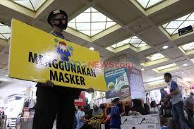 Penerapan Protokol Kesehatan Cerminan Budaya Gotong Royong yang Terkandung dalam Pancasila