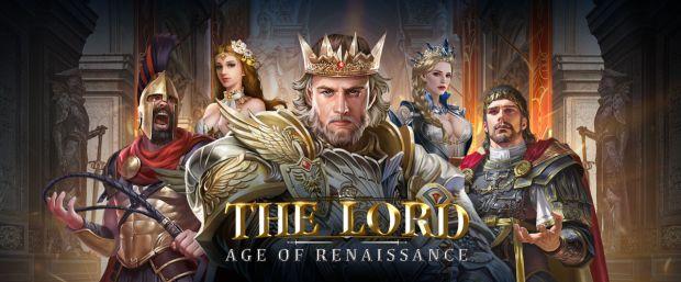 The Lord: Age Of Renaissance, Game Kerajaan Bernuansa Zaman Medival