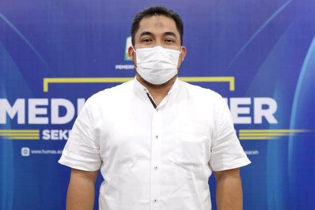 Gubernur Aceh Positif Covid-19, Aktifitas Pemerintahan Dipastikan Berjalan  Normal