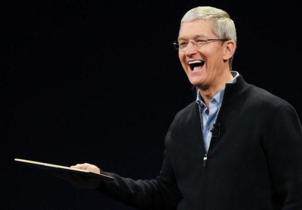 Bye-Bye WFH, Bos Apple Minta Karyawan Ngantor Lagi Mulai September