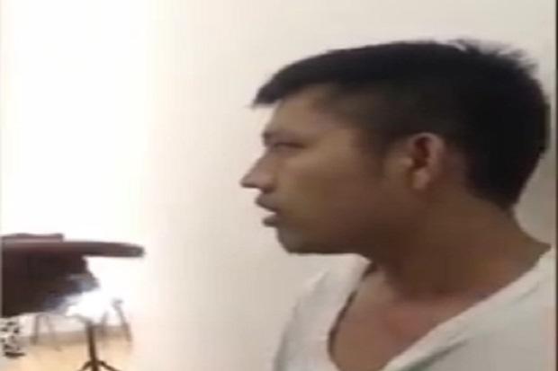 Asyik Bersama Selingkuhan, Pegawai PT Angkasa Pura II Digerebek Istri dan Videonya Viral