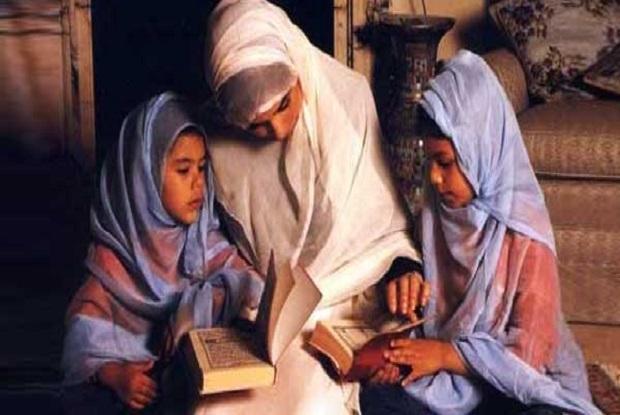 Semua Anak Terlahir Cerdas dan Qurrota a'yun Orang Tua