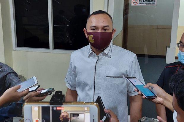 Mundurnya 20 Pejabat Dinkes Banten Tak Ganggu Pelayanan Masyarakat