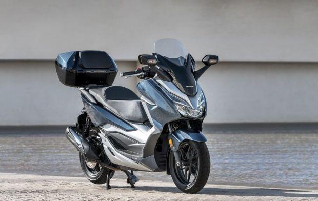 Kapan Lagi, Wahana Kasih Diskon Rp12 Juta Buat Honda Forza