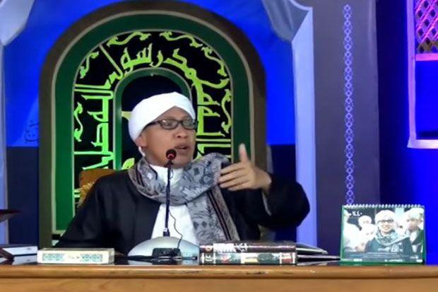 Buya Yahya: Jangan Salah Kaprah, Inilah Musuh Islam yang Sebenarnya