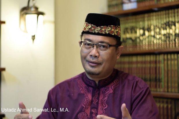 Ketika Imam Syafii Berdebat dengan Ulama Senior Mazhab Hanafi