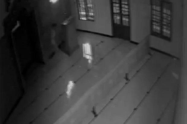 2 Anak Gemparkan Gunungkidul, Gasak Kotak Amal 5 Masjid untuk Senang-senang