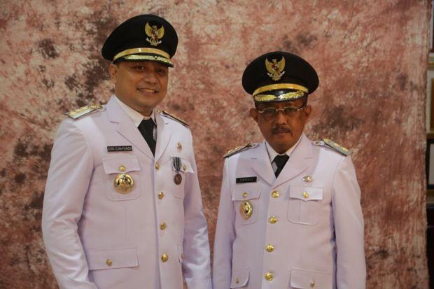 Gebrakan dan Inovasi dalam 100 Hari Kerja Eri-Armuji Mengubah Surabaya