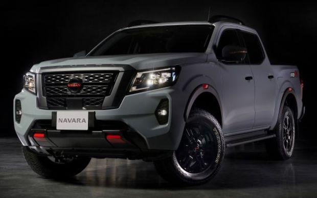 Benua Biru Ucapkan Selamat Tinggal buat Nissan Navara