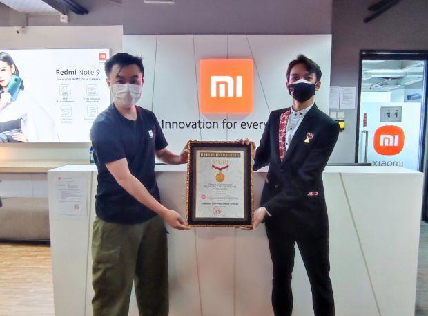 Dulu Dikenal Hanya Jualan Online, Sekarang Xiaomi Punya 1.000 Toko