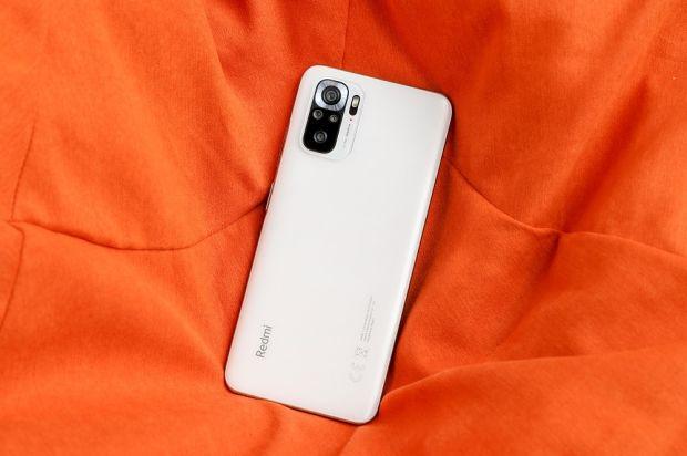 Review Xiaomi Redmi Note 10S, Benarkah Ponsel Mid-Range Terbaik di Harga Rp2 Jutaan?