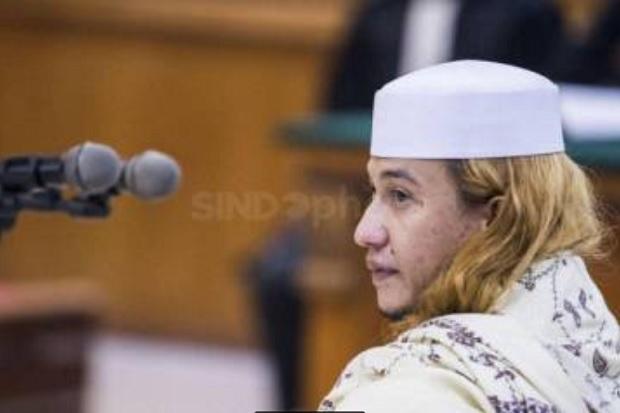 Perdebatan Hukum Selesai, Sidang Vonis Habib Bahar Digelar 22 Juni