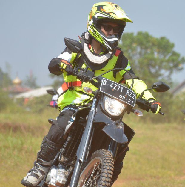 Jenis-Jenis Sepeda Motor yang Sering Dijumpai Sehari-Hari