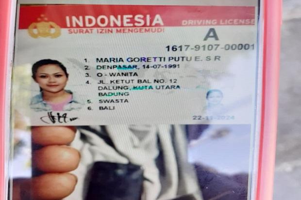 Mayat Wanita Cantik Gemparkan Bali, Ditemukan Telanjang di Tebing Pantai Sunset Point