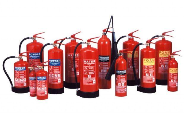 Inilah Jenis-Jenis Pemadam Api Ringan untuk Mobil Anda, Apa saja?