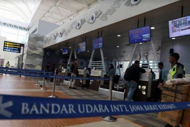 Nasib Bandara Kertajati yang Sepi, Disewakan untuk Lokasi Prewedding sampai Matikan AC