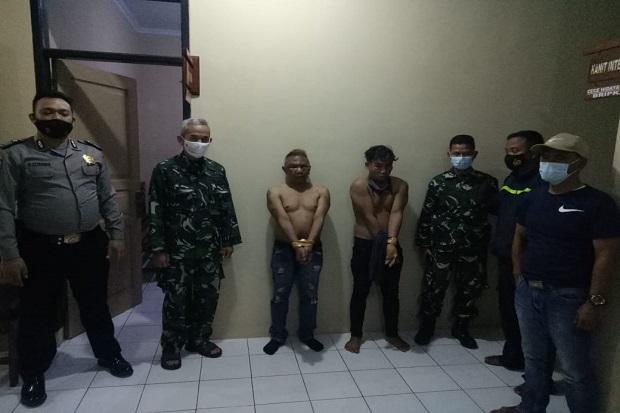 Sebelum Ancam Anggota Koramil Rajadesa, Pelaku Hendak Perkosa Adik Ipar Prajurit TNI AD