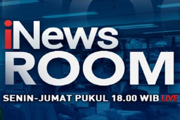 Pasangan Suami Istri Tega Mengubur Ponakannya Hidup-hidup, Selengkapnya di iNews Room Kamis Pukul 18.00 WIB
