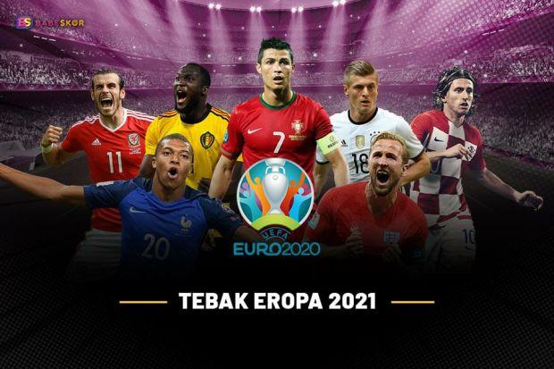 Ramaikan Euro 2021, BABE Skor Berikan Banyak Kejutan