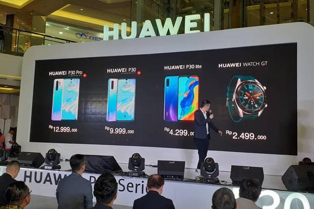 Huawei Resmikan Pusat Keamanan Siber dan Perlindungan Privasi Global di China