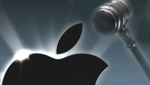 Posting Gambar Porno Pelanggan, Apple Digugat Mahasiswa Oregon