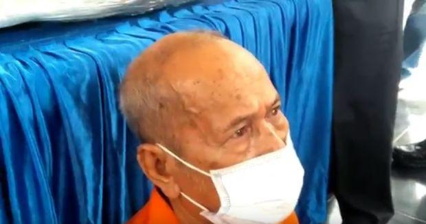 Bejat, Kakek Pensiunan PNS di Ogan Ilir Cabuli Bocah 10 Tahun Berulang Kali
