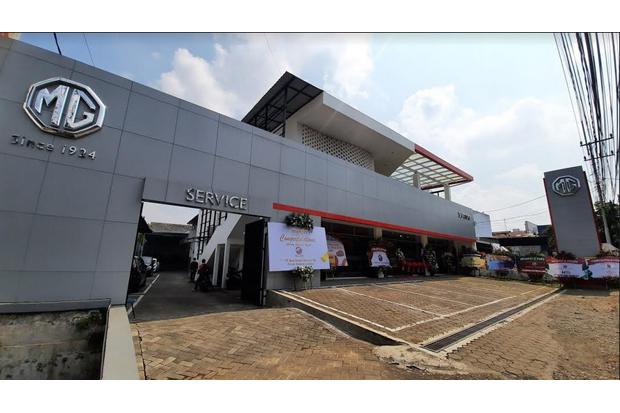 MG Resmikan Outlet di Malang untuk Sentuh Konsumen di Jawa Timur