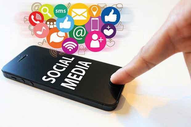 Pengguna Internet Capai 202 Juta, Pemerintah Didorong Buat Medsos Lokal