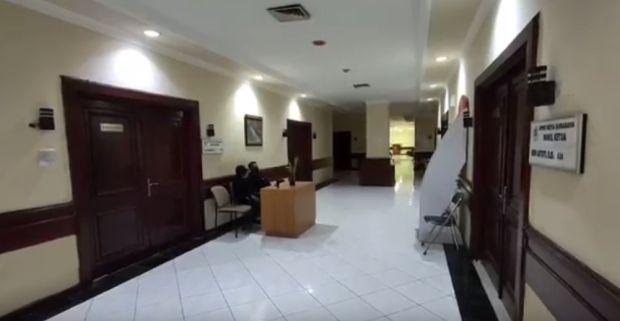 10 Anggota DPRD Surabaya dan Dua Pegawai Kontrak Positif COVID-19